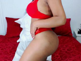 Cam 2 cam with COUGAR Julietamorii fancies dildo have fun